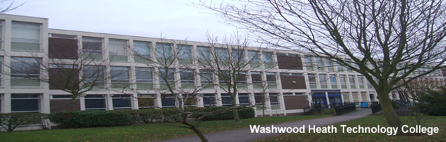 Washwood Heath Technology College