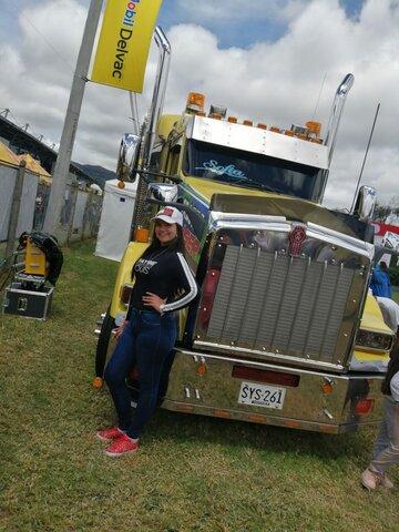 En el autódromo de Tocancipá