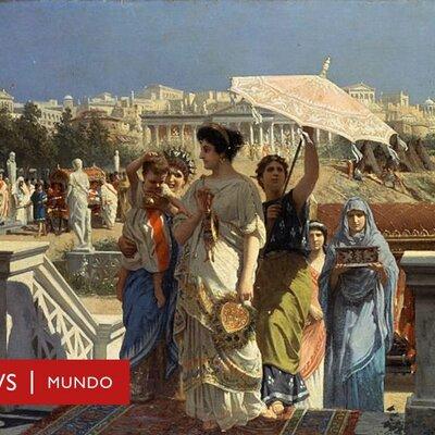 ETAPAS DE LA CIVILIZACIÓN ROMANA timeline