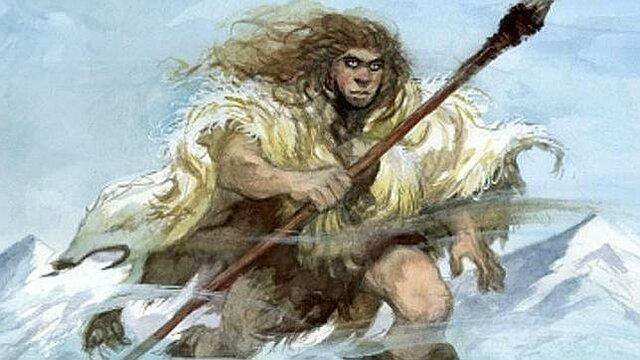 40 000 a.n.e. Presencia del hombre en América
