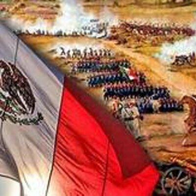 Momentos históricos de las relaciones internacionales en México. timeline