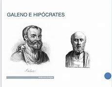Galeno e Hipocrates