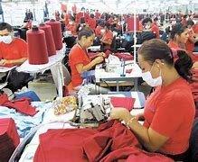 Comisión para la reforma del empleo en la industria textil