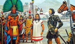 En España- Leyes de Indias