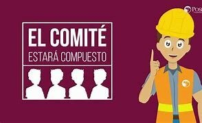 En España- comités de seguridad e higiene en el trabajo
