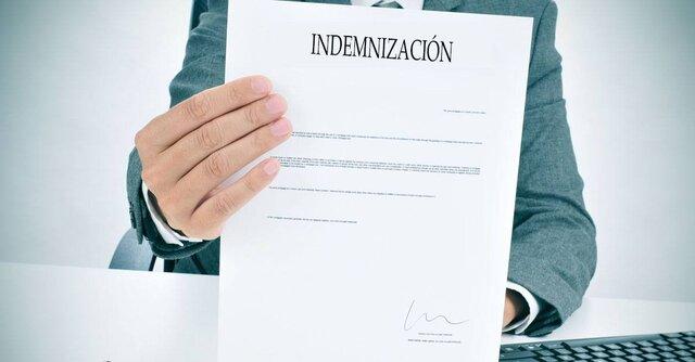 En Colombia - Indemnización a trabajadores