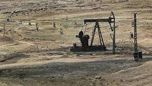 El petroleo de siria