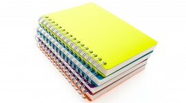 Autobiografia de un cuaderno timeline