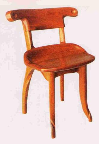 Silla Batlló