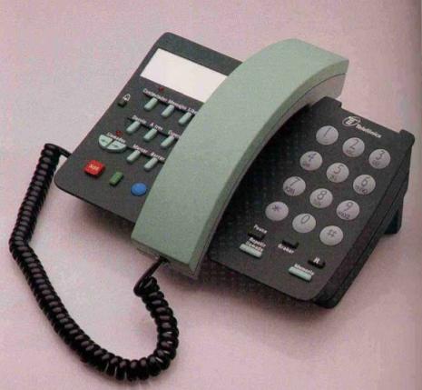 Domo teléfono 1998