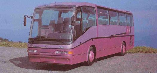 "Autobús ""Century"" x"