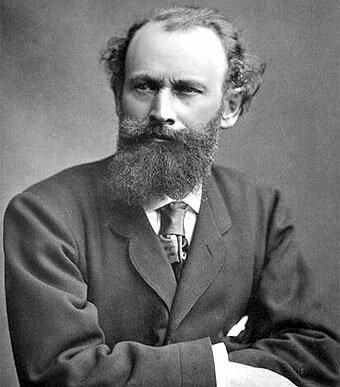 (1832-1883)Édouard Manet