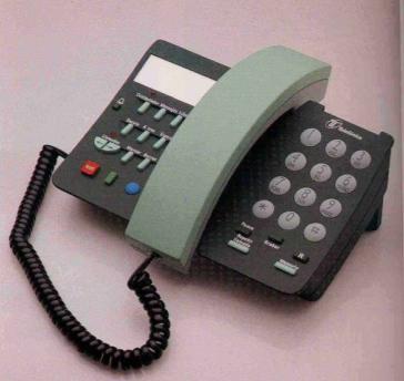 Domo teléfono x