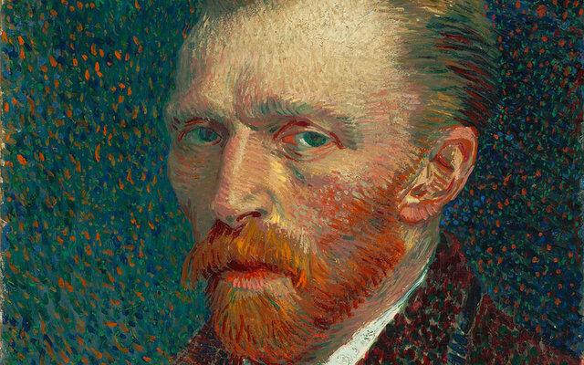 (1853-1890)Vincent van Gogh
