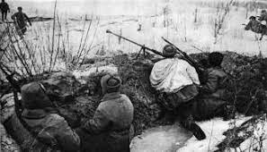 Бєлгородсько-Харківська операція