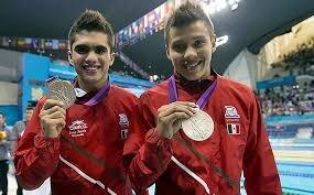 Ivan Garcia y German Sanchez