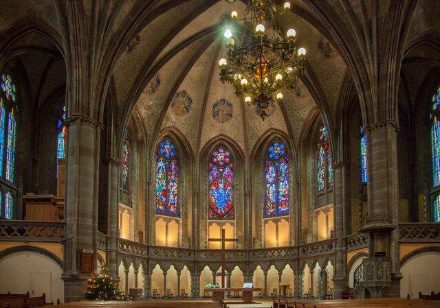 Iglesia Saint-Paul