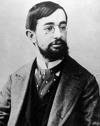 (1864-1901)Henri de Toulouse-Lautrec