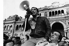 Primera huelga general de la democracia.