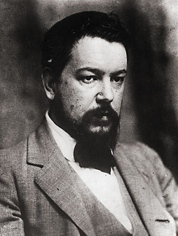 (1863-1923) Joaquín Sorolla