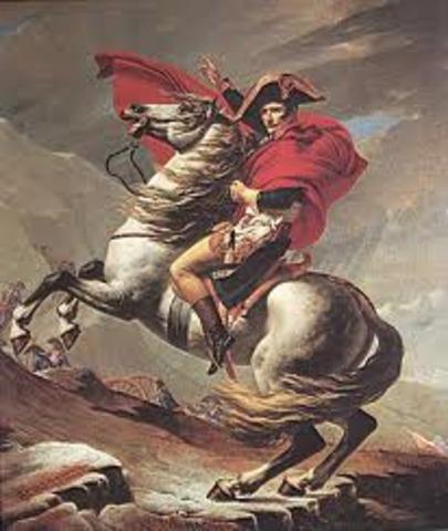 Regreso de Napoleón