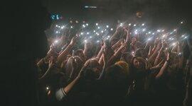 Топ ярких концертов и мероприятий в Омске (2016-2021) Автор: Анна Важговская timeline