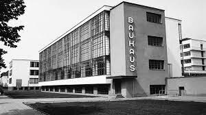 Nace La Bauhaus