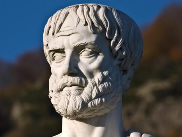 Логика Аристотеля