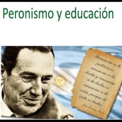 Peronismo y educación. 1946-1959 timeline