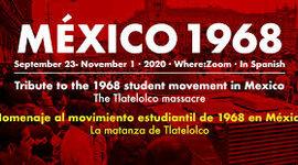 México y el movimiento de 1968 timeline