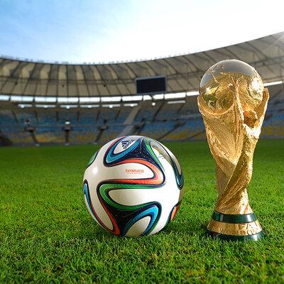 10 últimos campeonatos mundiales de futbol timeline