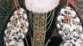 Queen Elizabeth the First timeline