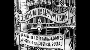 Ministerio de la Secretaría de Trabajo y Previsión