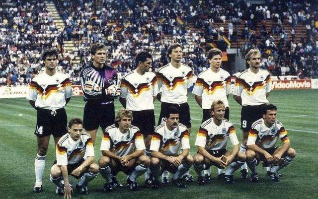 Mundial 1990