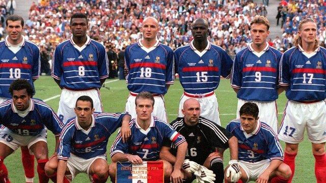 Mundial 1998
