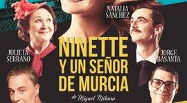 NINNETE Y UN SEÑOR DE MURCIA timeline