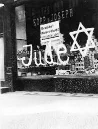 Boycott at hardware store.
