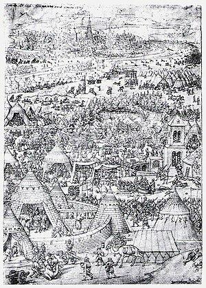 Ottoman Siege of Vienna