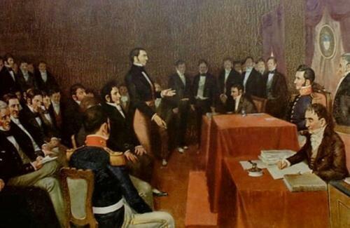 Asamblea del año 1813