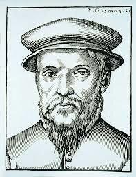 Claude Garamond (1499-1561)