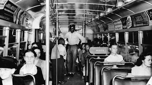 Segregated Buses