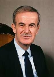 Muerte de Assad padre