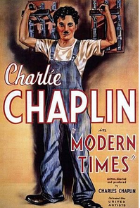 Tempi moderni (Charlie Chaplin)