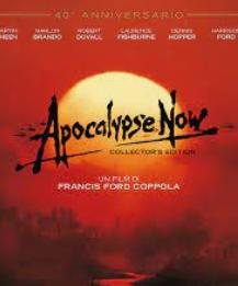 Apocalypse Now (F. Coppola)