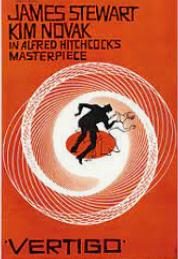 La donna che visse due volte (A. Hitchcock)