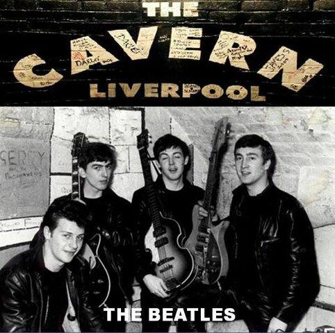 Concerto al Cavern Club di Liverpool