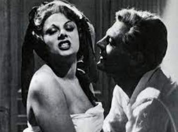 8 e 1/2 (F. Fellini)