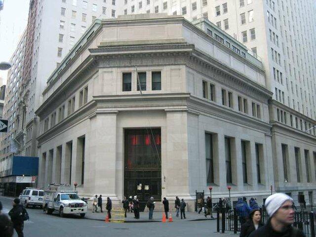 J.P. Morgan & Company (Banca Morgan)