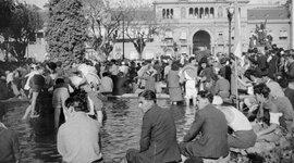 Período histórico 1946-1959 timeline
