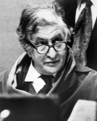 Bernard Herrmann (1911-1975).